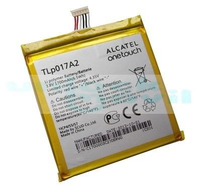 batería alcatel idol mini, tlp017a2, original.
