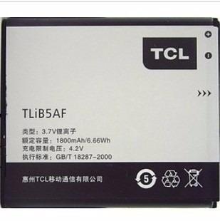 bateria alcatel ot997 pop c5