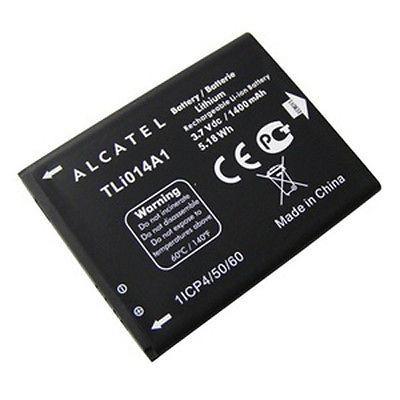 bateria alcatel para