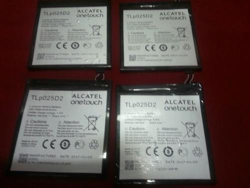 bateria alcatel serie tlp025d2