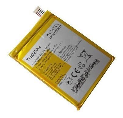bateria alcatel tlp025a2 para  one touch pop c9  ot7047