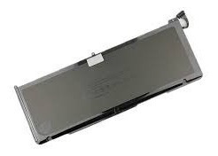 bateria alt mac a1383 p/ pro 17 a1383 a1297 7701961