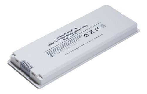 bateria alt mac apple macbook blanca a1181 a1185 7701328