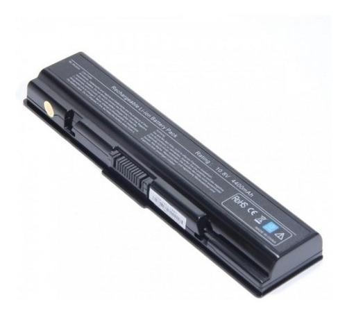 batería alt para toshiba a200 a205 a215 a300 a305 a500 a505d