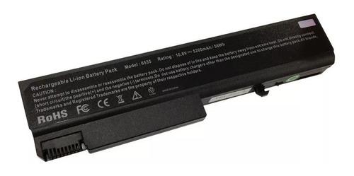 bateria alternativa 6530b 6930p 6535b 8440p hstnn-ub68