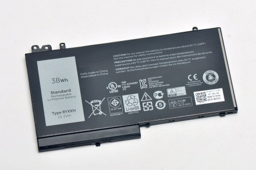 bateria alternativa dell ryxxh p/ e5250 e5450 e550 7702142