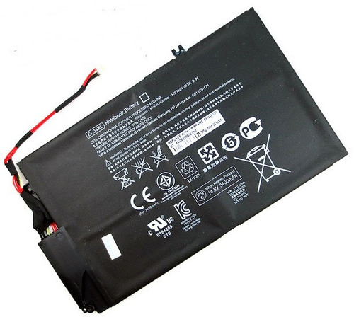 bateria alternativa hp 681879-1c1 envy 4-1000 7702169