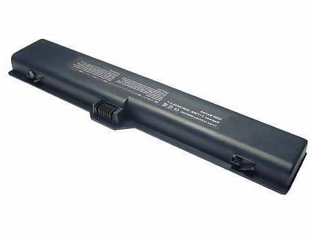 bateria alternativa hp f1739 p/ omnibook xe c450 7700387
