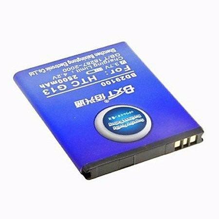 batería alternativa htc bd29100 para g13 hd7 hd3 wilfire s