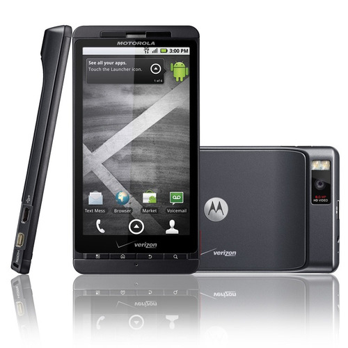 bateria alternativa motorola bh5x 2400mah mb810 droid x