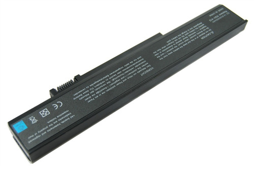 bateria alternativa squ-412 p/ mx6000 mx6100