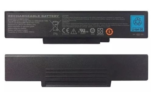 bateria amazonpc- amz- l41 l51 l81 l101 l102 l103 l105