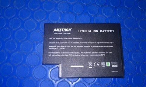 bateria amstron hp ze5500 ze5500 ze5600 ze4000 lph-18lw