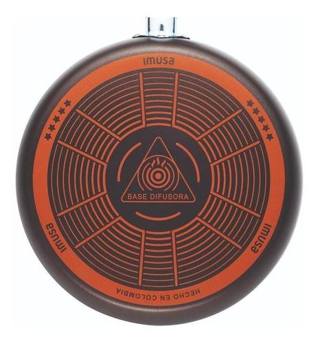 batería antiadherente 7 piezas talent master 5861027607
