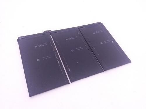 bateria apple ipad  a1416 original