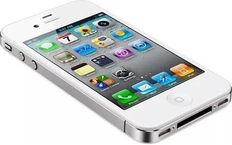 bateria apple iphone 4s 3.7v 1430mah li-ion lis1474appc