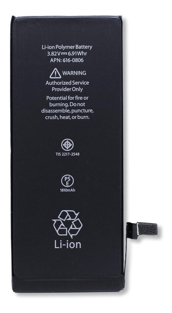 e80865eec61 Bateria Apple iPhone 6 1810mah Original + Ferramentas - R$ 45,00 em ...