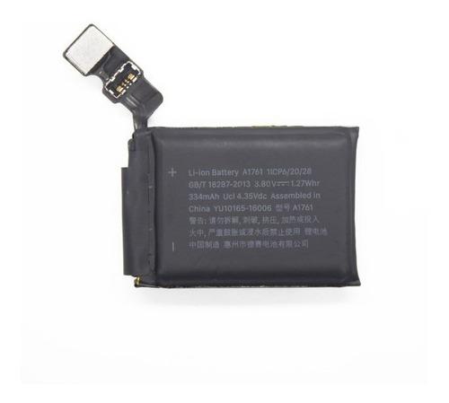 bateria apple watch serie 1 38mm serie 2 42mm