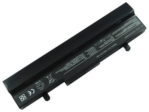 bateria asus eee pc 1001ha 1005 1005h 1005ha, al31-1005 6cel