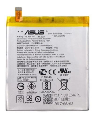 bateria asus zenfone 3 z012dc ze552kl nuevas
