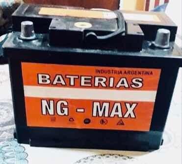 batería auto 12x75 reforzada