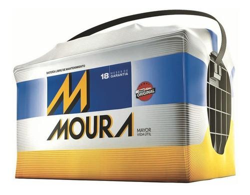 bateria auto moura mi18fd 12x45 12v ecosport ka