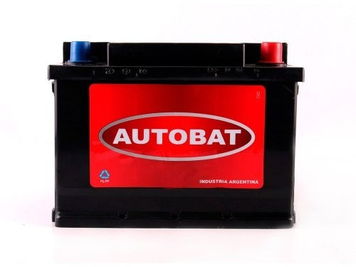 bateria autobat -  modelo l65 -