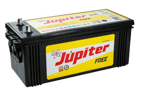 bateria automotiva júpiter 170ah 12v com prata