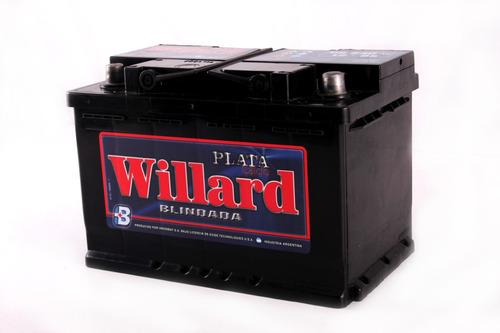 bateria autos willard ub840 12x85 12-85