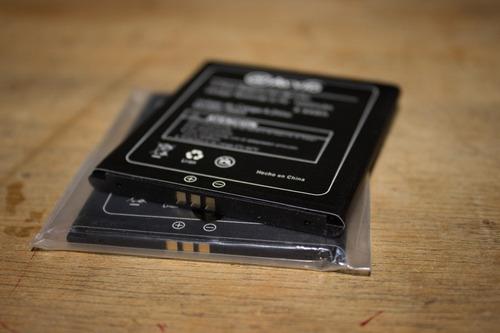 batería avvio 753 / 3503