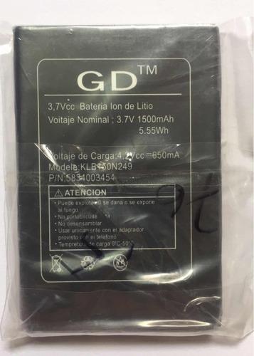 batería avvio 765 tipo original