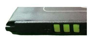 batería avvio 792 100 % garantízada 2000mah