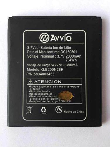 batería avvio 792 tipo original