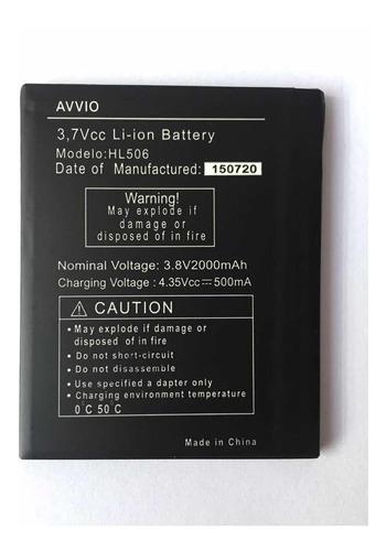 batería avvio 795 tipo original