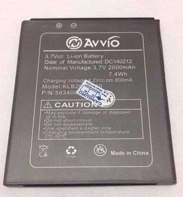 bateria avvio l500 original 100% garantizado