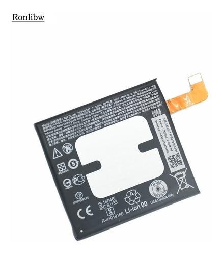 batería b2pzc100 3000mah ronlibw reemplazo para htc u11