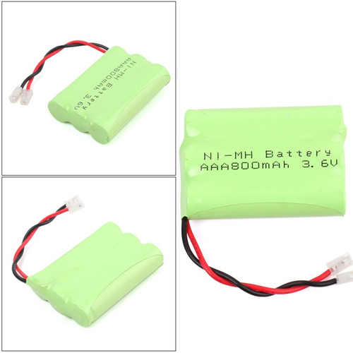bateria baby call para motorola 3,6v 800ah aaa mbp33 mbp36