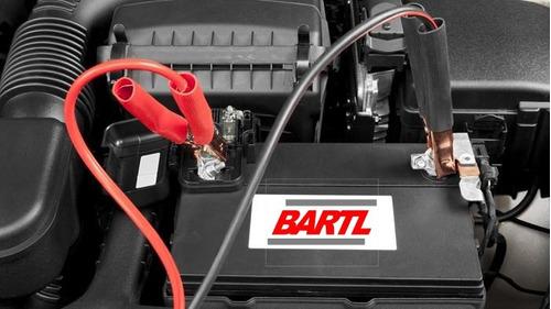 bateria bartl 135 amp d garantía 12 meses