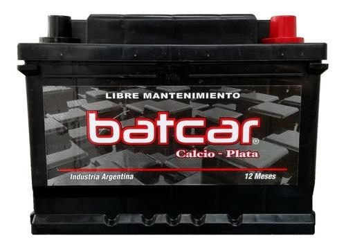 bateria batcar para auto 12x75 tipo ub730 reforzada cambio domicilio