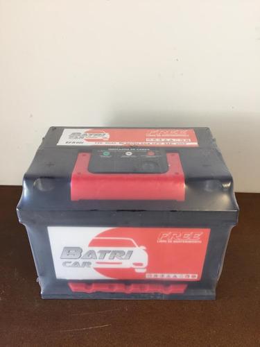 bateria batricar 12v 90amp nueva 15 meses de garantia