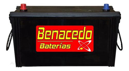 batería benacedo 150 amp