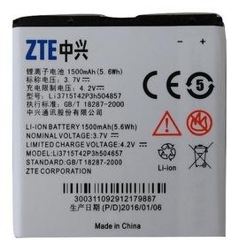 Bateria Bgh Joy Smart A2 1500mah +capacidad