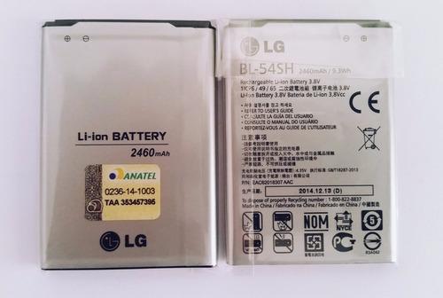bateria bl-54sh l70-l90-f7-d405-d337-d375 (original) p.entre