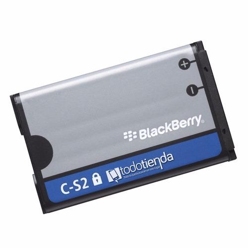 bateria blackberry 8300 8310 8520 c-s2  somos mayoristas
