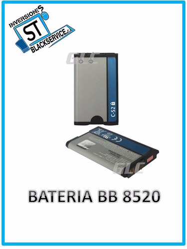 bateria blackberry 8520