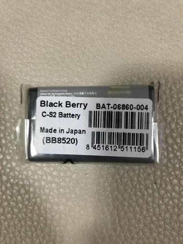 batería blackberry 8520