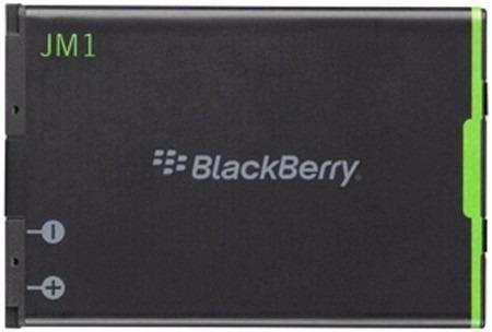 bateria blackberry 9900 de 1250mah tipo orig + envio gratis