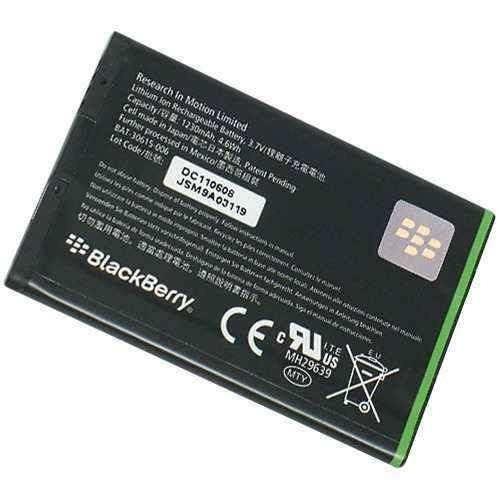 bateria blackberry bold 5 6 9900 9860 9790 9380 pila tienda
