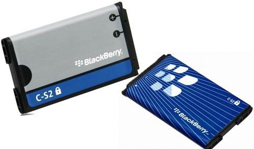 bateria blackberry curve cs2 cs-2 8520 9300 pila envio grati