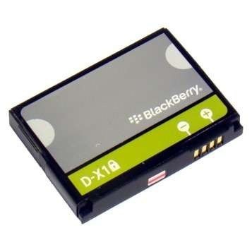 bateria blackberry dx1 d-x1 9550 9530 9630 8900 9520 9650